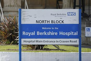 First UK patient dies from coronavirus as confirmed cases rise to 115