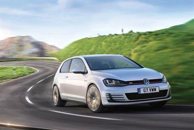 Car review: Impressive power and ride quality from the Volkswagen Golf GTI