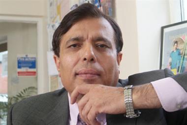 Dr Kailash Chand - Time to shun flawed NHS health checks