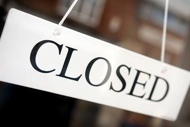 More than 250 GP practices closed or merged in 2017/18