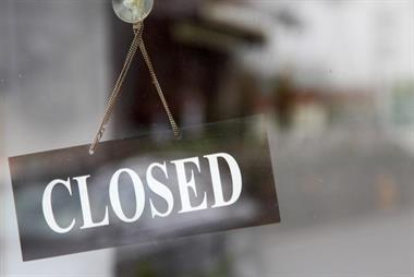 More than 1,100 GP practices have closed or merged under NHS England