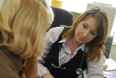 Full-time GP workforce dropped by 445 in three months to December 2016