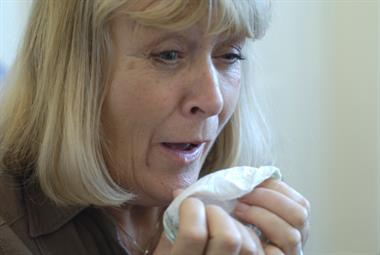 GPs should not be first port of call for coughs and colds, says NICE antibiotic advice