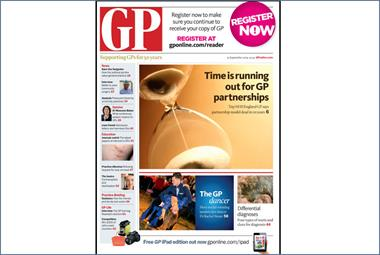 Your GP magazine preview: 15 September (LATEST) #SaveOurSurgeries