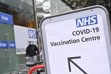 GPs to begin 'cohort 6' COVID-19 jabs from 15 February - and second doses from 1 March