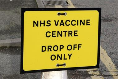 GPs urged to use influence to dispel COVID-19 vaccine myths and boost BAME uptake