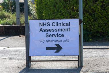 GP practices told to conduct COVID-19 risk assessment for BAME staff