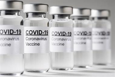 UK hits 1m second doses of COVID-19 vaccine as campaign shifts to next phase