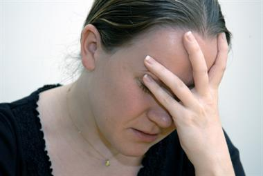 OCD patients 'at risk of schizophrenia'