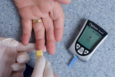 Scrap aggressive diabetes treatment targets, say researchers