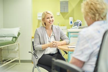 Why being a GP partner is still a great career choice