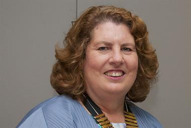 Professor Maureen Baker: A three-year rollercoaster ride as chair of the RCGP