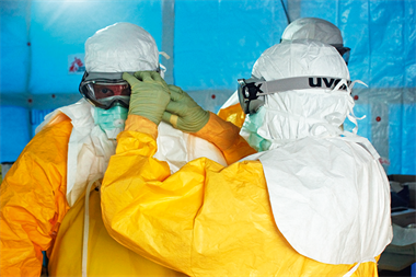 Medico-legal: Five tips for managing suspected Ebola patients