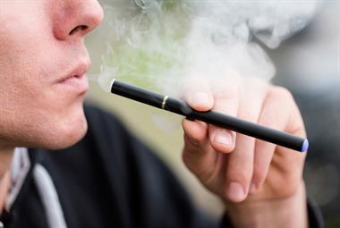 Scottish GPs call for e-cigarette ban in public places