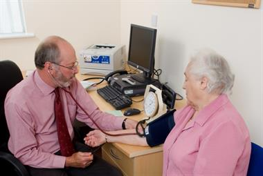GP practices ranked on diabetes care in online league table