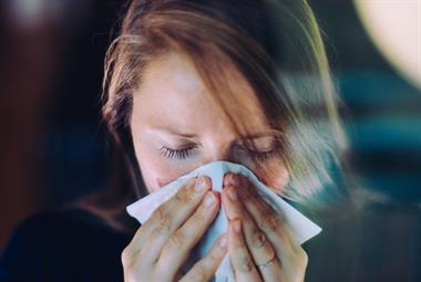 Flu tracker: How flu levels are affecting GP workload across the UK