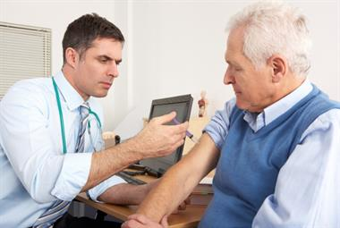 GPs and practice staff maintain high flu jab uptake as overall coverage dips