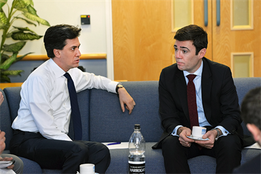 What does Labour's NHS plan mean for GPs?