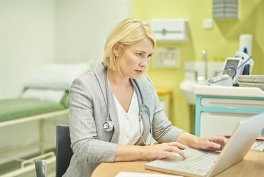 GPs warn of 'open floodgates' as 84% say e-consultations have driven up workload