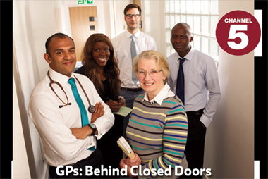 Video: Watch the TV advert for GPs Behind Closed Doors