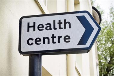 GP practices could merge into 1,500 'super hubs' under NHS reforms