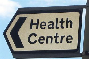 Primary care networks 'could help solve GP premises crisis'