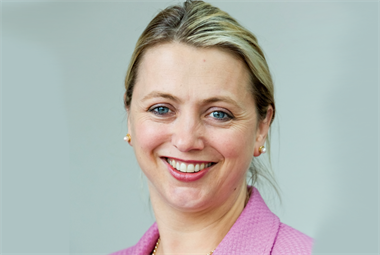 Dr Helen Stokes-Lampard: Securing the RCGP's financial future
