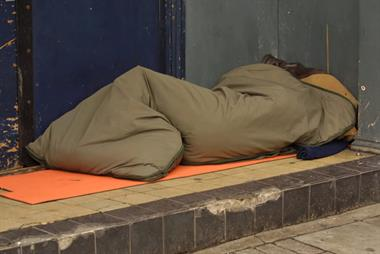 GP homeless service switched to new provider despite outstanding CQC rating
