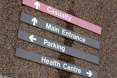 GPs under pressure as one in four hospitals declare major pressure alert