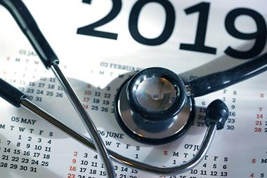 The trends shaping general practice in 2019