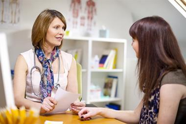 MRCGP: CSA practice case - Pruritus in pregnancy