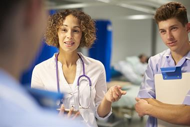 GP training: Teaching as a GP trainee