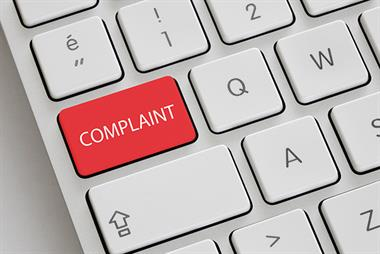 GP training: Dealing with your first complaint
