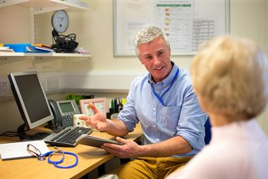 GP contract in line for 'biggest overhaul since 2004', say NHS chiefs