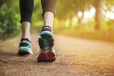 RCGP backs lifestyle app in drive to promote effective exercise