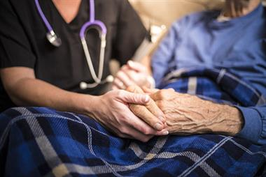 How we improved end-of-life care in our practice