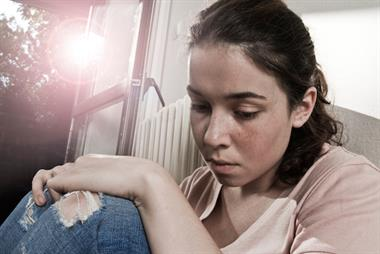 Treating potential victims of domestic violence