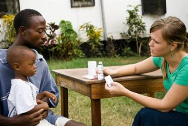 Volunteering abroad as a doctor