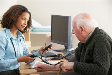 GP workforce growing six times slower than other specialists