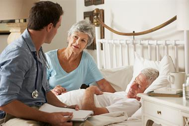 How to approach difficult conversations during end-of-life care