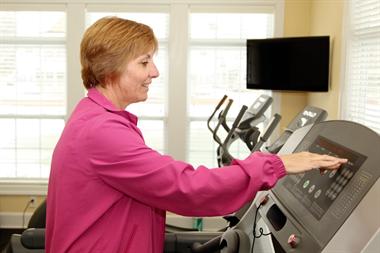 Brief exercise boosts blood sugar control