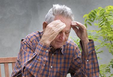 Memory slips predict dementia '12 years ahead'