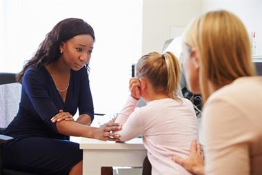 CSA troubleshooting: 3 - Paediatric consultations
