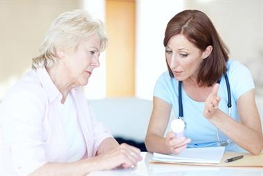 6m more patients to have access to clinical pharmacists in GP practices