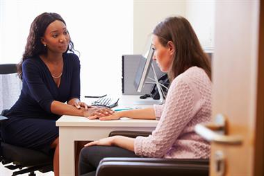 Consultation skills: Consulting with the bereaved patient