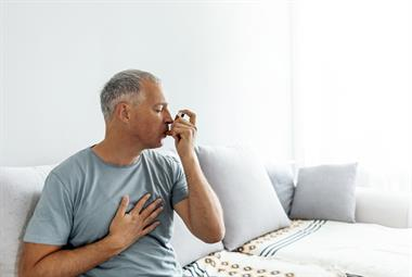 Common asthma drug speeds up COVID-19 recovery in community for high-risk patients