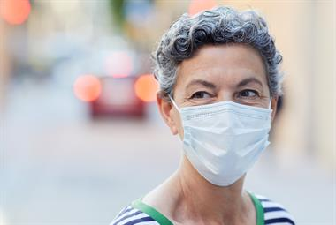 Patients visiting GP should be required to wear masks, says BMA