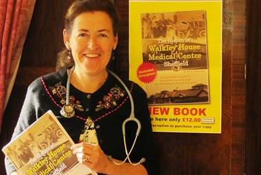 Dr Jenny Stephenson Interview: The GP historian