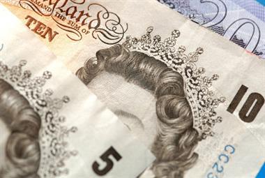 Quarter of CCGs set to miss 1% surplus target