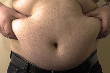 Obesity 'doubles risk' of vaccinated adults developing flu